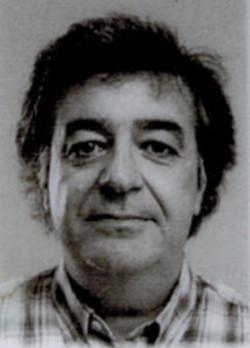 Retrato de José Paulo Patrício Geraldes Monteiro