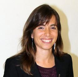Retrato de Ana Isabel de Sousa Horta Dias Gomes