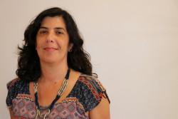 Retrato de Cláudia Raquel Cêa de Aragão Teixeira