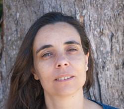 Retrato de Ana Margarida de Almeida Matias