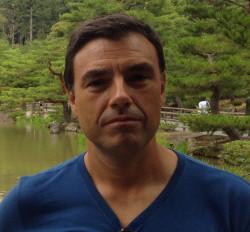 Retrato de Pedro Miguel Leal Rodrigues