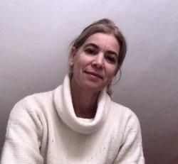 Retrato de Maria da Conceição Lopes Videira Louro Neves