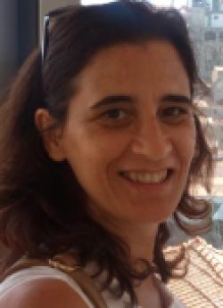 Retrato de Maria da Conceição Rodrigues Ribeiro