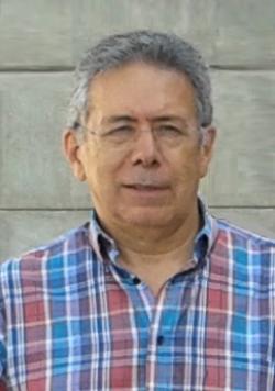 Retrato de Luciano José Dourado Veia