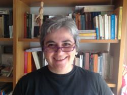 Retrato de Adriana Manuela de Mendonça Freire Nogueira