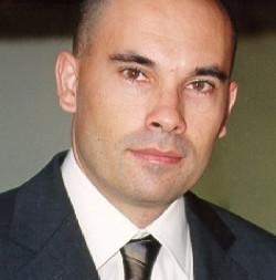 Retrato de Carlos Joaquim Farias Cândido