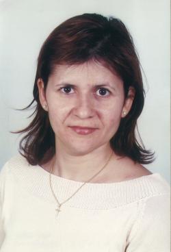 Retrato de Marisol de Brito Correia