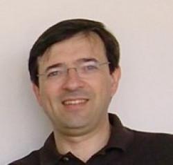 Retrato de Jorge Filipe Leal Costa Semião